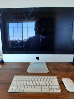 iMac for Sale in San Angelo, TX