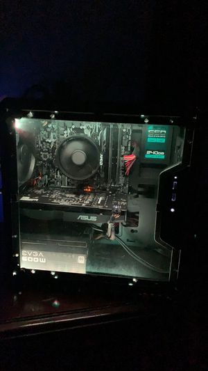 Gaming pc for Sale in Bedford Park, IL