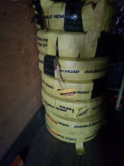 Double Road tires 235/75R 17.5 for Sale in Renton,  WA