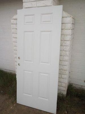 Exterior door front door entry door for Sale in Phoenix, AZ