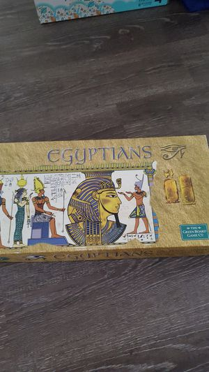 Egyptians board game for Sale in Parkland, FL