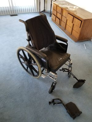 Invacare 9000XT wheelchair for Sale in Marshall, VA