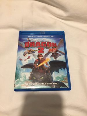 How to train your DRAGON 2 for Sale in Lake Park, FL
