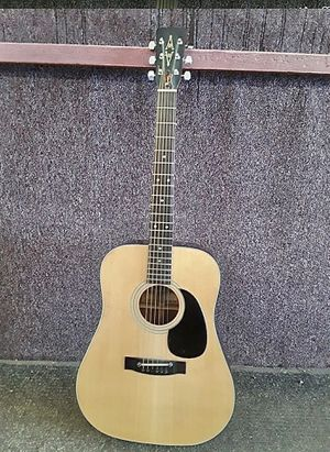 ALVAREZ REGENT Acoustic Guitar 5225 for Sale in Columbus, OH