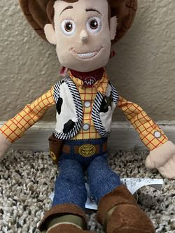 Woody Plushie for Sale in Stockton, CA