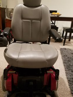 Electric Wheelchair for Sale in Smithfield,  RI