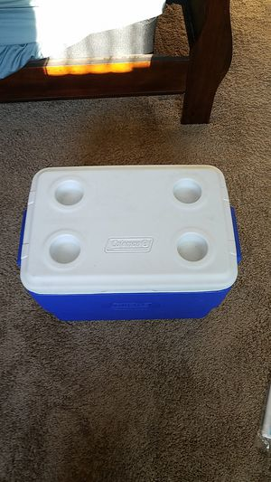 Colman cooler for Sale in Everett, WA