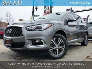 2017 INFINITI QX60 for Sale in Chicago, IL
