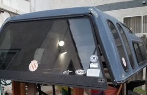 LEER camper shell 4x8 for Sale in West Hollywood, CA