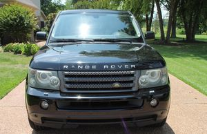 On sale 2OO5 Range Rover HSE Clean Title for Sale in San Diego, CA