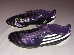 Adidas Soccer Cleats Size 11 for Sale in Fresno, CA