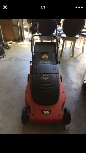 Lawn mower for Sale in Portland, OR