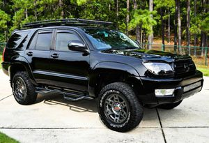 Price $1400 2004 Toyota 4Runner for Sale in Garland, TX