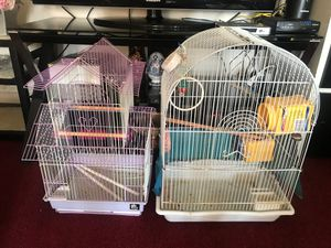 Bird cages for Sale in Brooklyn, NY
