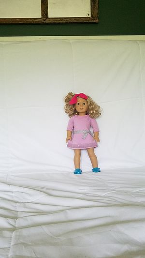 American girl doll and clothing lot for Sale in Moreland Hills, OH