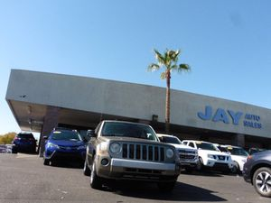 2007 Jeep Patriot for Sale in Tucson, AZ