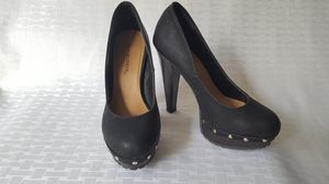 Black high heels for Sale in Columbia, MD