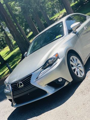 Lexus IS250 AWD for Sale in Tacoma, WA