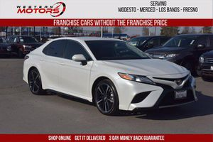 2020 Toyota Camry for Sale in Los Banos, CA