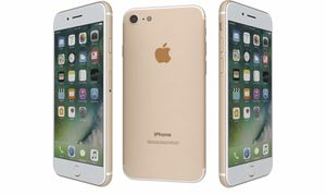 Iphone 7 - Gold for Sale in Nashville, TN