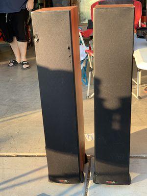 Polk Audio Speakers. for Sale in Surprise, AZ