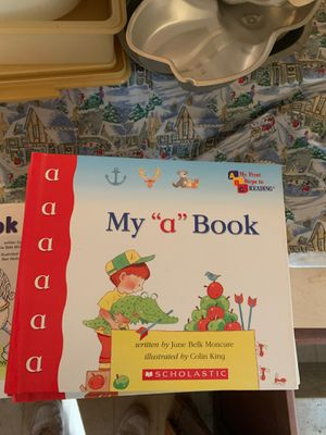 Children's learning books for Sale in New Baltimore, MI
