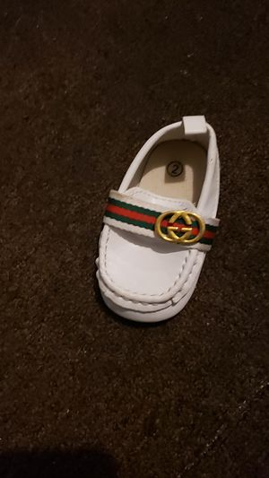 Baby Gucci shoes for Sale in Cleveland, OH