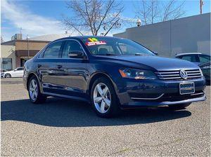 2014 Volkswagen Passat for Sale in Merced, CA