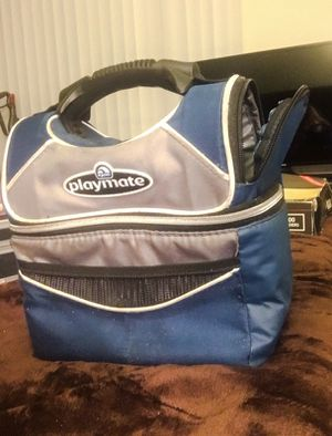 Playmate Insulated Lunch Cooler for Sale in Columbus, OH