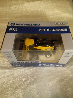 New holland fr920 truck 2019 fall farm edition for Sale in Arlington Heights, IL