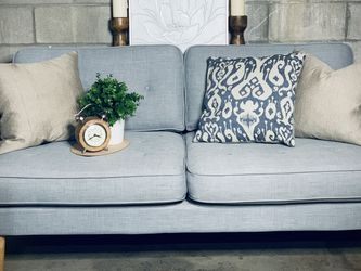 World Market Couch Set for Sale in San Diego,  CA