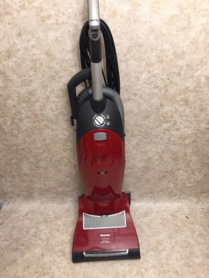 Miele Upright Vacuum Cleaner for Sale in Tacoma, WA