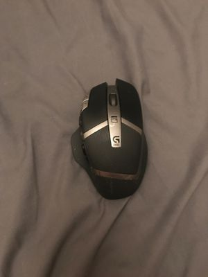 Logitech G602 Wireless Gaming Mouse for Sale in Apopka, FL