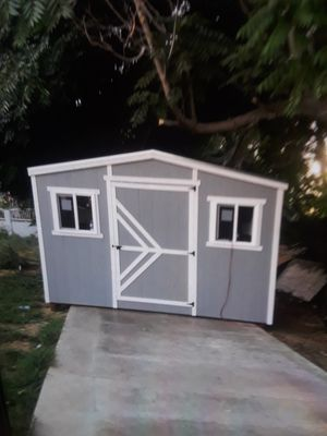 Sheds for Sale in Chino, CA
