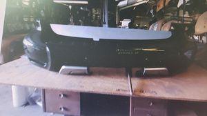 2019 nissan armada rear bumper for Sale in Long Beach, CA