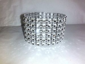50 Silver Napkin Rings for Weddings for Sale in Winter Haven, FL