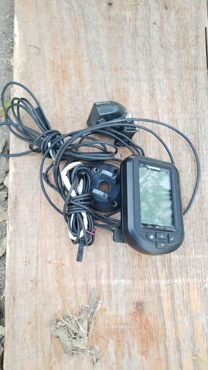 Fish finder Hummingbird for Sale in Somerset, TX