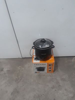 Crock pot for Sale in Paramount, CA