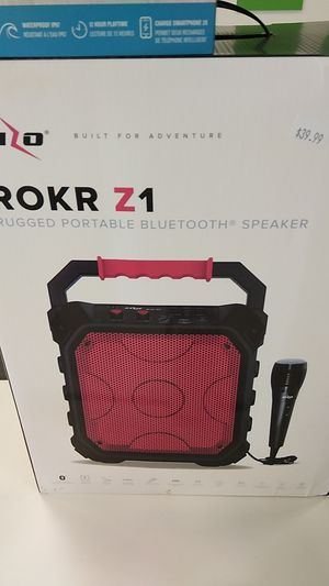 Rokr z1 for Sale in Jonesboro, AR