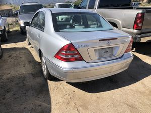 2003 c320 Mercedes part out for Sale in Lake Elsinore, CA