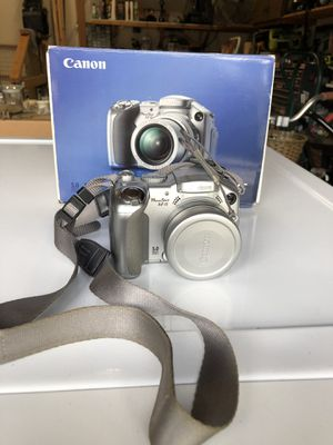 Canon digital camera for Sale in Port St. Lucie, FL