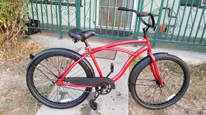men bike huffy size26 es nueva $75 for Sale in Carson, CA