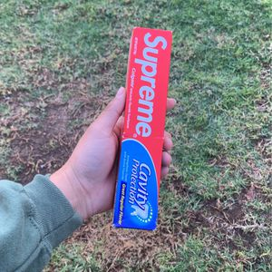 Supreme Toothpaste for Sale in Jurupa Valley, CA