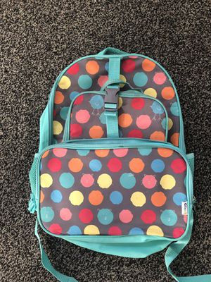 Girl backpack for Sale in Palmdale, CA