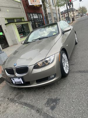 2008 BMW CONVERTIBLE for Sale in Washington, DC