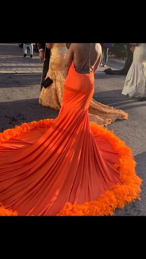 Custom Made Prom Dress for Sale in Knightdale, NC