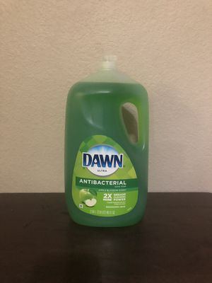 Dawn Ultra Antibacterial Hand Soap for Sale in Plano, TX