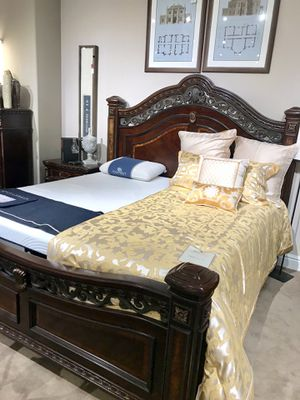 Brand New King Bed for Sale in Palm Springs, FL