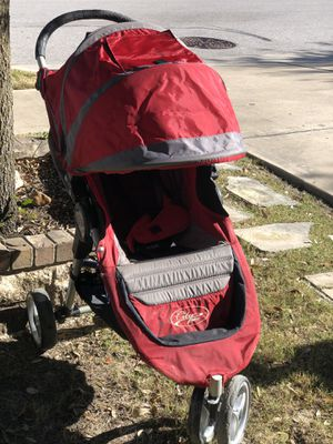 Baby Jogger City Mini Stroller for Sale in Austin, TX