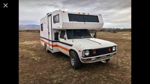 1980 toyota Rv for Sale in Las Vegas, NV